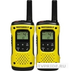 Motorola T92 H20 TWIN PACK A9P00811YWCMAG